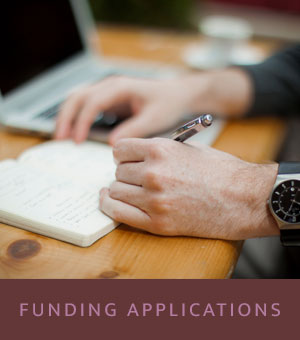 funding applications
